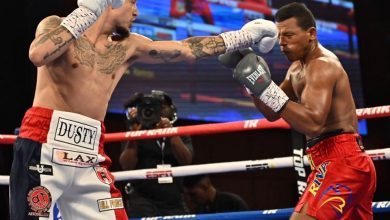 Photo of Lopez, Matias Wins Title Elimination Bouts; Local Boxers Perform Well at MGM Casino