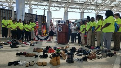 Photo of Prince George's County Embraces 'Vision Zero' Initiative
