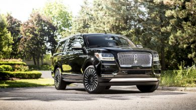 Photo of Lincoln Remakes Itself with 2019 L Navigator 4X4 Black Label