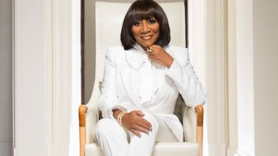 Photo of Philadelphia Street Named for Patti LaBelle