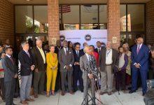 Photo of Pastors Defend Cummings, Baltimore from Trump Attacks