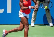 Photo of Citi Open Showcases Local Stars