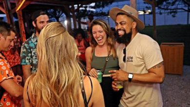 Photo of Entrepreneur's 'Night Brunch' Brings D.C. Residents Together
