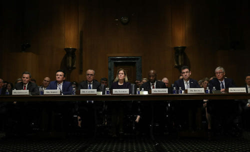 Senate hearings on drug prices were held on July 30. (Courtesy of photo/marketwatch.com)