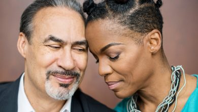 Photo of Family, Colleagues Remember African American Museum Architect Phil Freelon