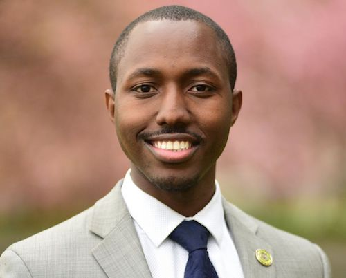 Maryland Del. Jazz Lewis represents District 24 in Prince George's County. (Courtesy photo)