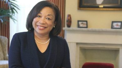 Photo of Famed HBCU a Symbol of Black Independence