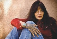 Photo of Joy Harjo Named Poet Laureate