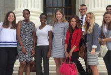 Photo of American University Offers Internship Program for Students