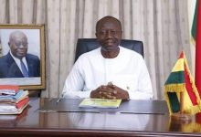 Photo of Ghana Government to Reconsider Luxury Vehicle Tax