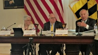 Photo of Hogan Won't Release Funds for School Construction, Community College