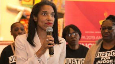 Photo of Cincinnati's First Black Female Juvenile Court Judge Faces Jail Time