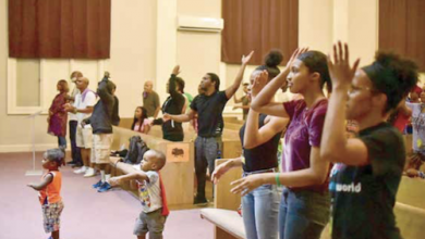 Photo of Vacation Bible Schools Kick into High Gear