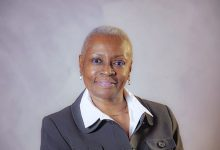 """Lois Y. Cooper, author of """"Momma Said: Words of Wisdom and Love"""" (Courtesy photo)"""