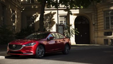 Photo of Mazda Makes 2019 Mazda6 More Driver-Friendly