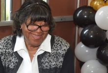 Photo of Senior Advocate Continues Legacy of Love and Service