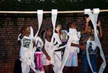 Photo of D.C. Youth Get Sneak Peek of UniverSoul Circus