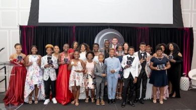 Photo of Youth Excellence Celebrated with ExCEL Leading the Way