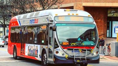 Photo of Metro Proposes Bus, Fare Changes