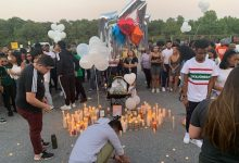 Photo of Slain Morgan State Student was Known for Serving Others