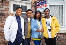 Photo of New Black Families Join 'EastEnders,' 'Coronation Street' Casts