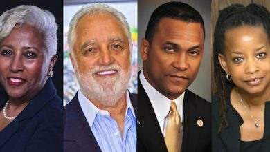 Photo of Former NNPA Chairs Talk Past, Present, Future
