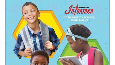 Photo of 2019 Back to School Supplement