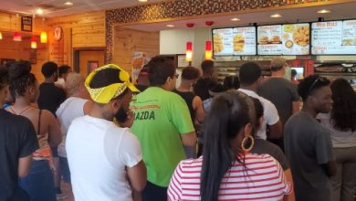 Photo of Brisk Sales for Popeyes' New Chicken Sandwich