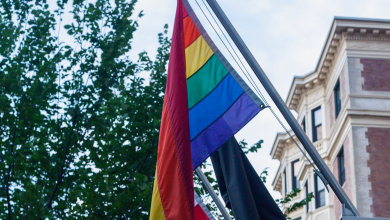 Photo of MORIAL: Celebrate Pride Month by Passing the Equality Act