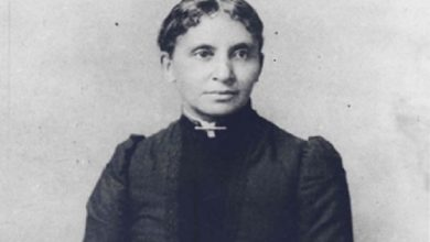 Photo of Women's Suffrage Heroine: Charlotte Vandine Forten