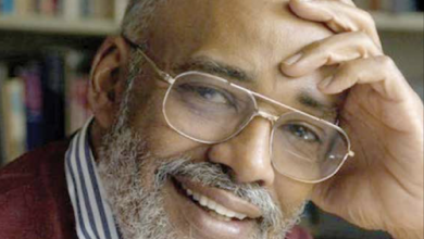 Photo of Leon Dash: Journalist's Contributions Encompass the Globe