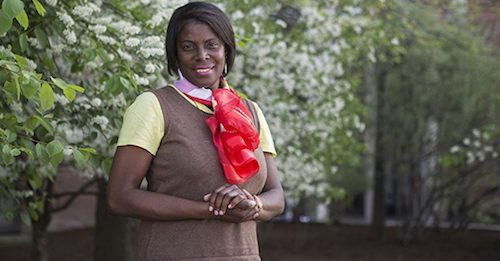 Anne C. Bailey (NNPA Newswire)