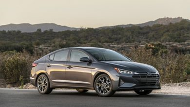 Photo of 2019 Hyundai Elantra Sport Loaded for Low Price