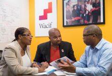 Photo of Wacif Wins National Award