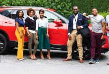 Photo of Chevrolet Hosts Closing Ceremony for DTU Fellows