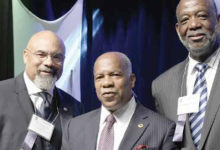 Photo of 58th Annual Progressive National Baptist Convention Meets in ATL