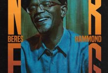 """Beres Hammond made a stop at the Howard Theatre on his tour to support his latest recording, """"Never Ending."""" (Courtesy of Howard Theatre)"""