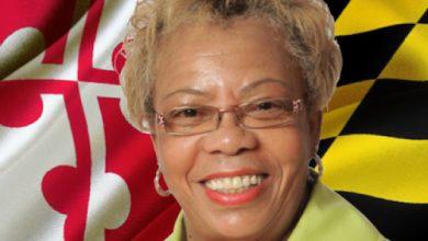 Maryland state Sen. Shirley Nathan-Pulliam (Courtesy photo)