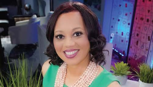 Angie Gates, director of the O ce of Cable Television, Film, Music and Entertainment (Courtesy of OFCTME)