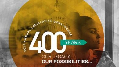 Photo of NNPA Celebrates the CBCF's Annual Legislative Conference