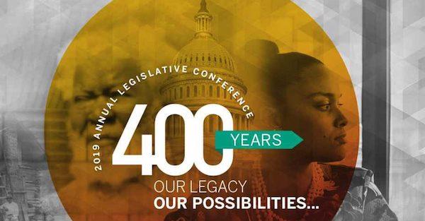 Photo of NNPA Celebrates the CBCF's Annual Legislative Conference