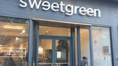 Sweetgreen has 42 locations in Washington, D.C. (Courtesy photo)