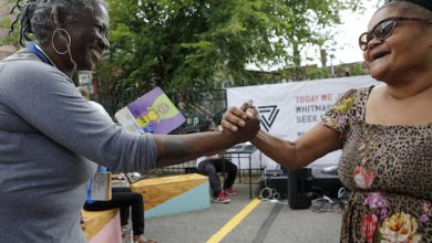 Photo of Get Ready for School at Whitman-Walker's East of the River Fall Fest