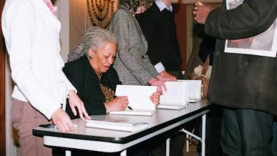 Photo of Remembering Toni Morrison: A First-Person Reflection