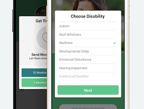 Photo of Logged In: Dating Websites, Apps Open Doors to Socializing for Those with Disabilities and Impairments