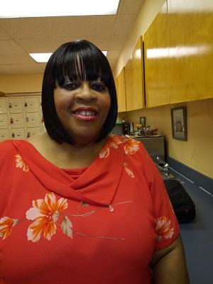 Deborah Clark (Courtesy of Patricia Ragland)
