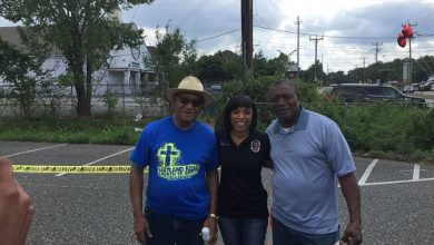 Photo of Suitland Church Weathers Storm for Area Kids