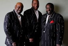 Photo of 'The Last Word' Album from the O'Jays Has Multiple Meanings
