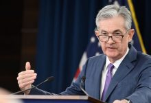 Federal Reserve Chair Jerome Powell (Courtesy of federalreserve.gov)