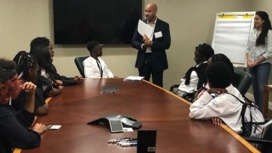 Photo of D.C. EDUCATION BRIEFS: Summer Law Day